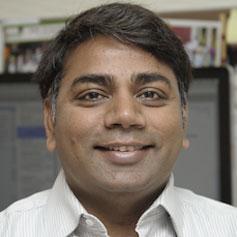 Rajeev K. Varshney