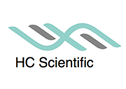 logo hc scientific sm